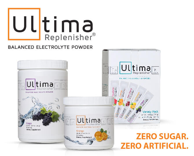 Whey Direct Australia Ultima Replenisher hydration drink