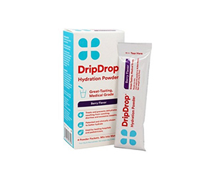 Dripdrop ORS Australia