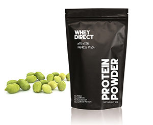Whey Direct Whey protein Isolate with Kakadu Plum