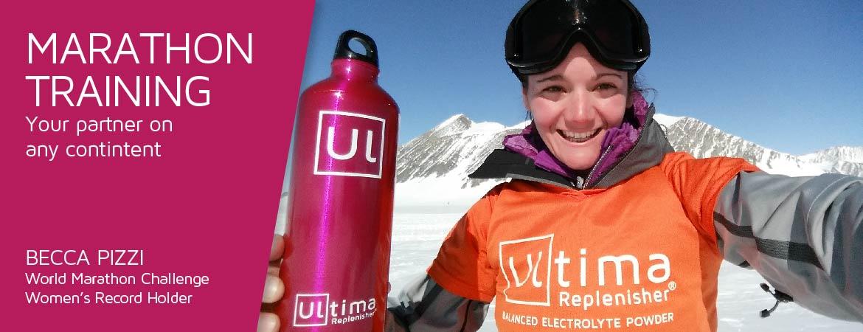 ultima rehydration and Electrolytes powder australia - no sugar added