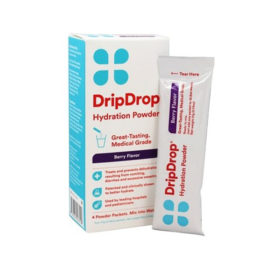 dripdrop hydration Powder Whey direct