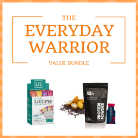 Everyday Warrior Value Bundle