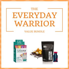 Everyday Warrior Value Bundle