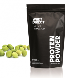 Whey Direct Whey protein Isolate with Kakadu Plum