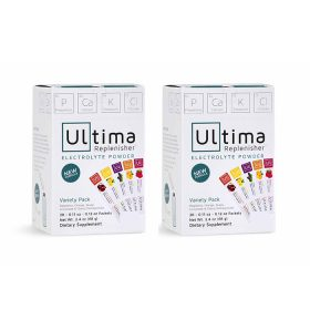 Ultima Replenisher Variety Pack