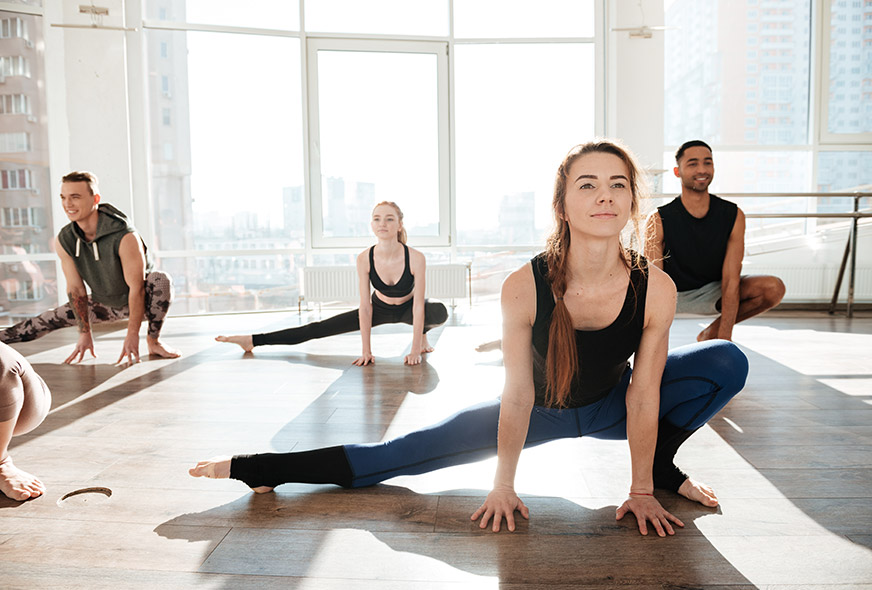 WheyDirect Australia 9 tips to stay hydrated during your next bikram yoga class