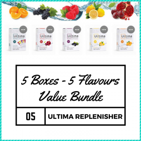 Ultima Replenisher Australia Value Bundle