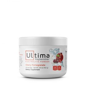 CherryPomegranate Ultima Replenisher Tub 30 serving WheyDirect
